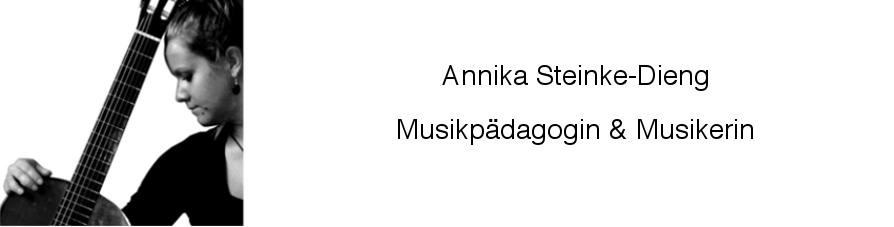 Annika Steinke